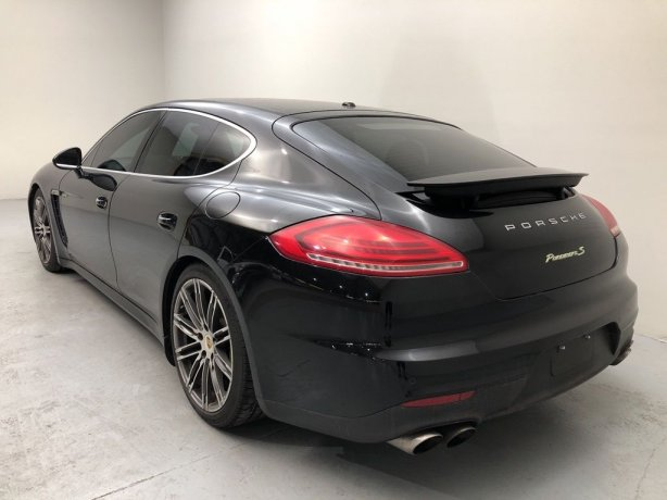 Porsche Panamera E-Hybrid for sale near me
