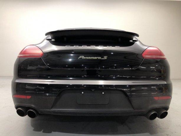 2015 Porsche Panamera E-Hybrid for sale