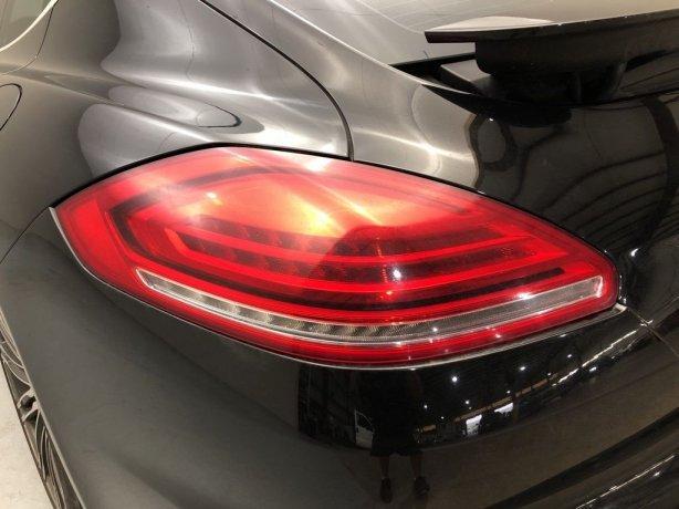 used 2015 Porsche Panamera E-Hybrid for sale