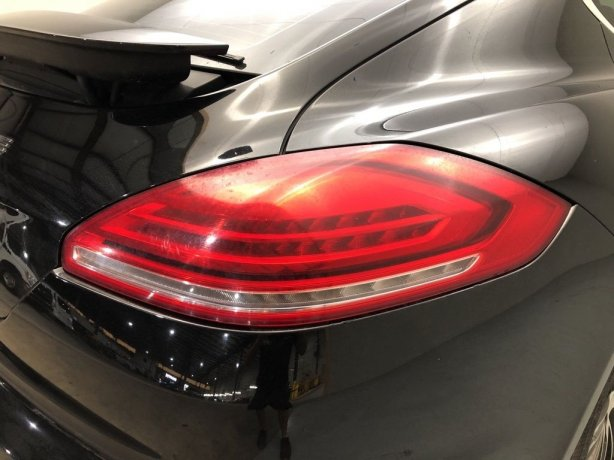 used Porsche Panamera E-Hybrid for sale near me