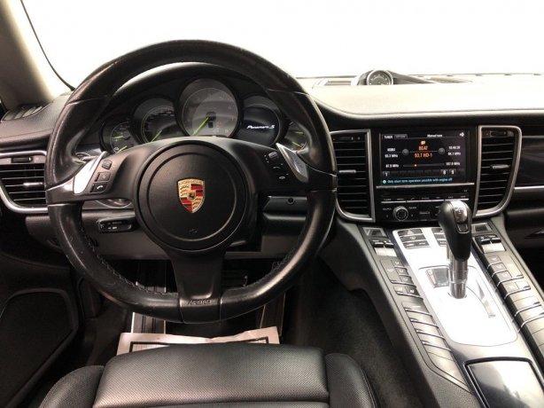 2015 Porsche Panamera E-Hybrid for sale near me