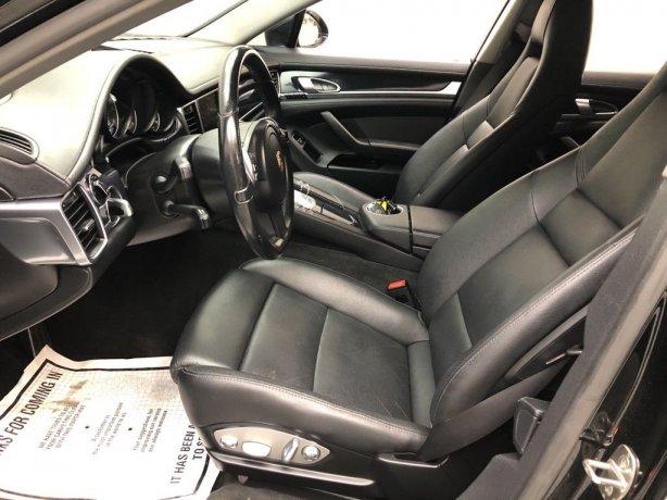 used 2015 Porsche Panamera E-Hybrid for sale Houston TX