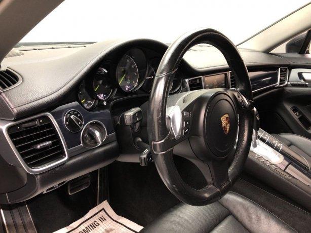 2015 Porsche Panamera E-Hybrid for sale Houston TX