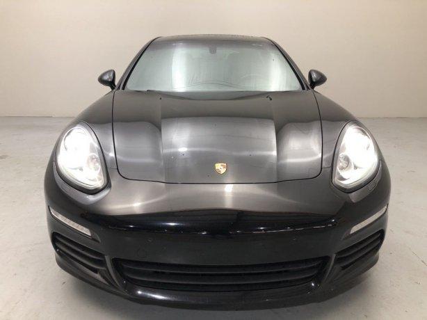 Used Porsche Panamera E-Hybrid for sale in Houston TX.  We Finance!