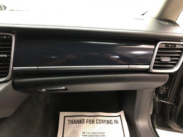 cheap used 2015 Porsche Panamera E-Hybrid for sale