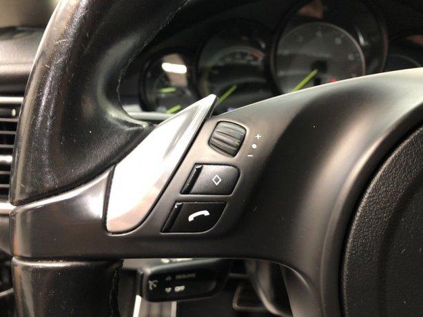 used Porsche Panamera E-Hybrid for sale Houston TX