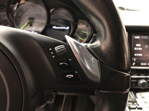 good used Porsche Panamera E-Hybrid for sale