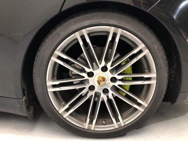 Porsche Panamera E-Hybrid for sale best price