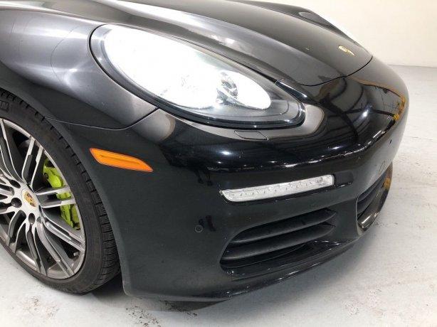 Porsche Panamera E-Hybrid for sale