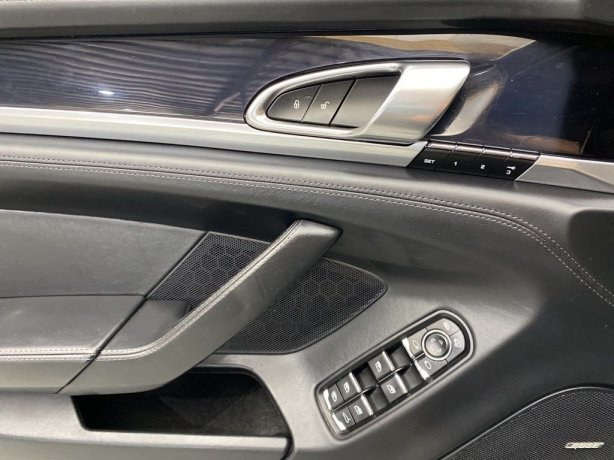 used 2014 Porsche Panamera for sale Houston TX