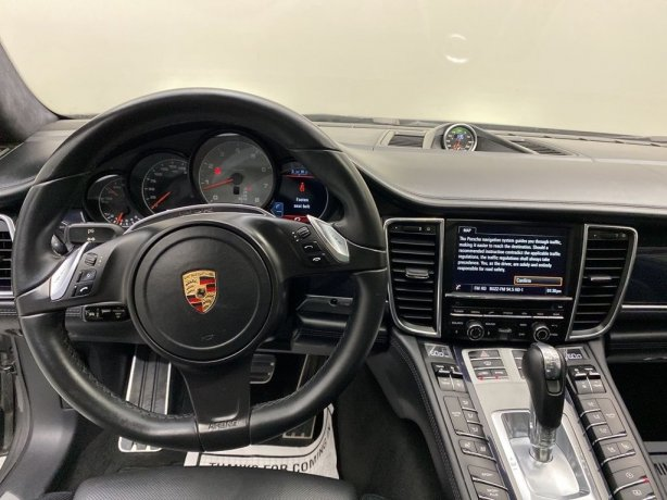 2014 Porsche Panamera for sale Houston TX