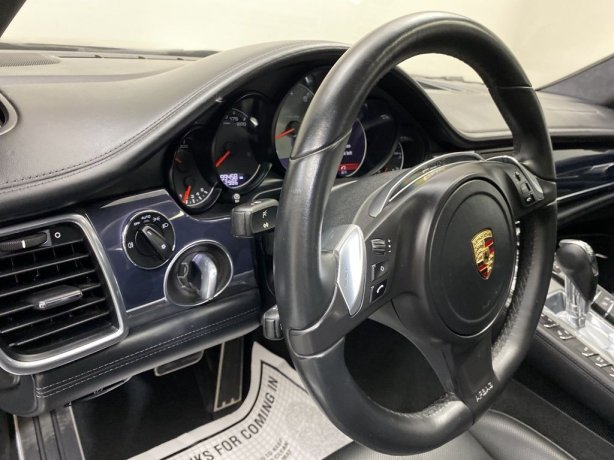 Porsche for sale in Houston TX