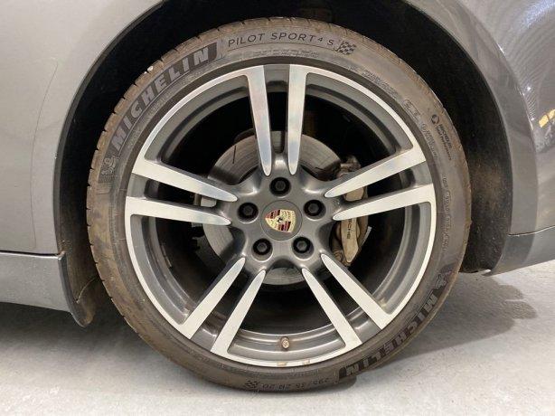 Porsche 2014 for sale Houston TX