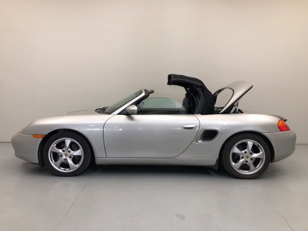 used 2002 Porsche for sale