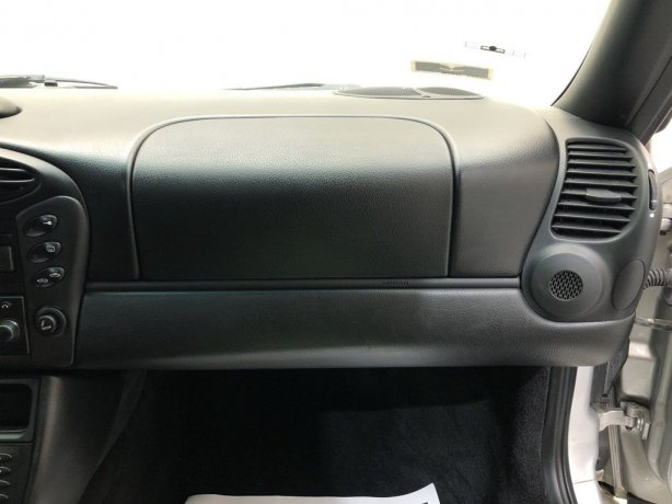 cheap Porsche Boxster for sale Houston TX