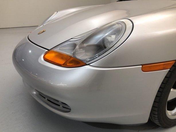 2002 Porsche for sale