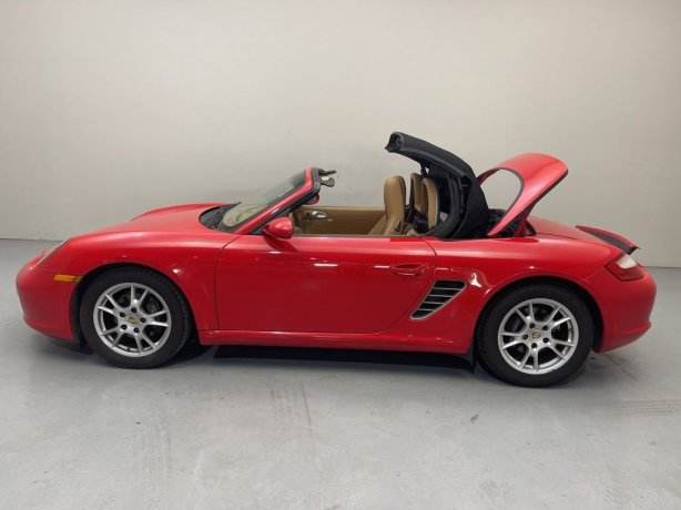 used 2008 Porsche for sale