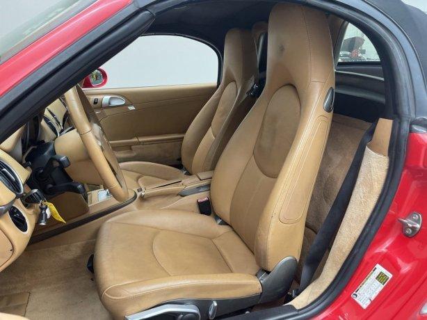 Porsche 2008 for sale