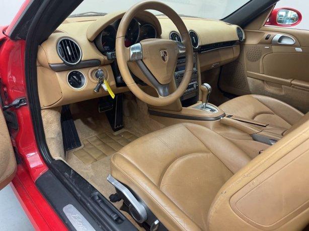 cheap 2008 Porsche