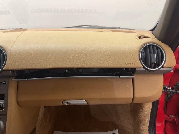 cheap Porsche Boxster for sale