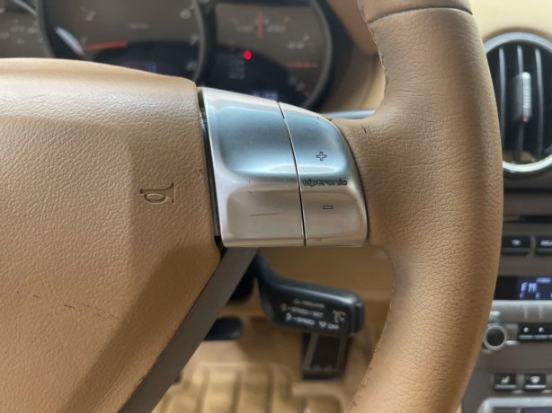 cheap used Porsche near me