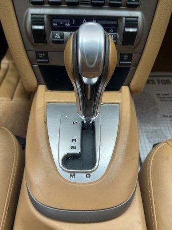 used Porsche Boxster for sale Houston TX