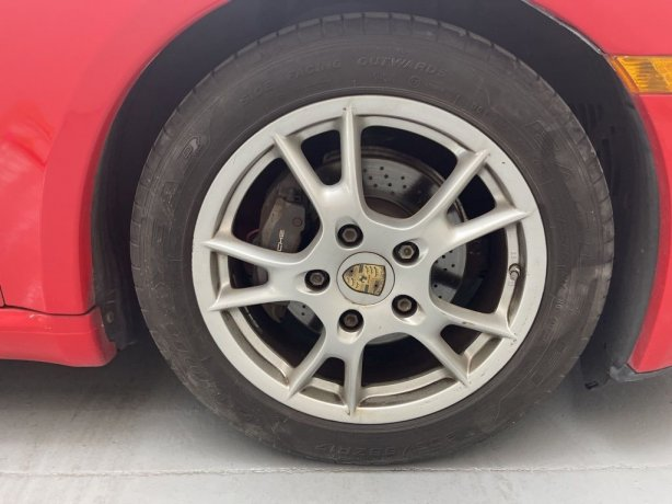 Porsche Boxster for sale best price