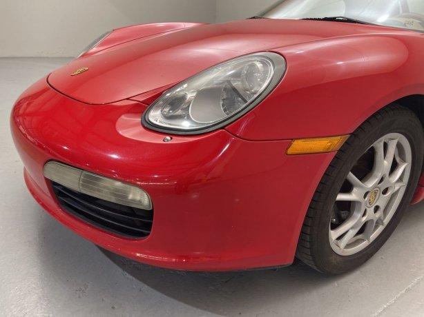 2008 Porsche for sale
