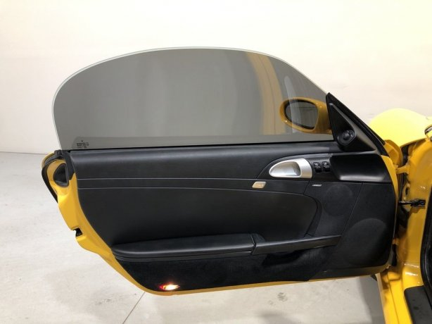used 2005 Porsche