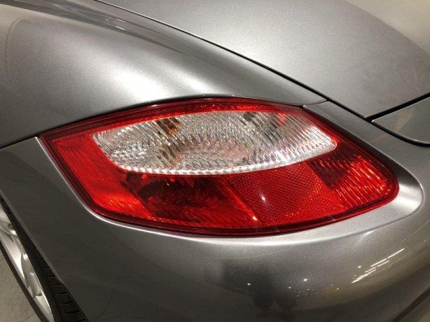 used 2007 Porsche