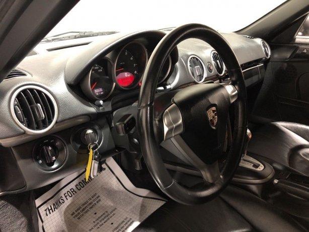 cheap 2007 Porsche for sale