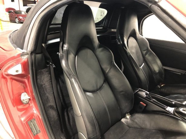 cheap 2008 Porsche for sale Houston TX