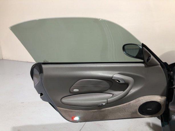used 2002 Porsche