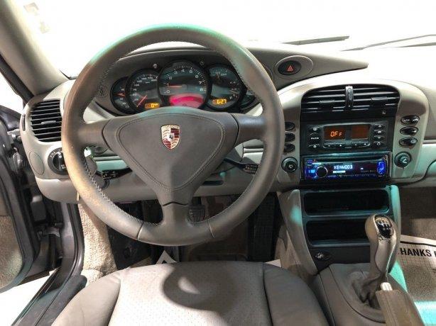 Porsche 2002