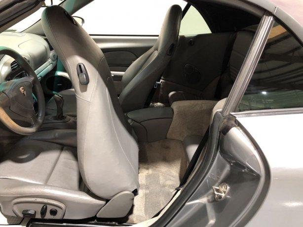 cheap 2002 Porsche for sale Houston TX