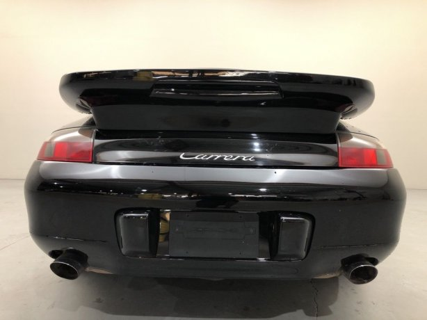 used Porsche 911 for sale near me