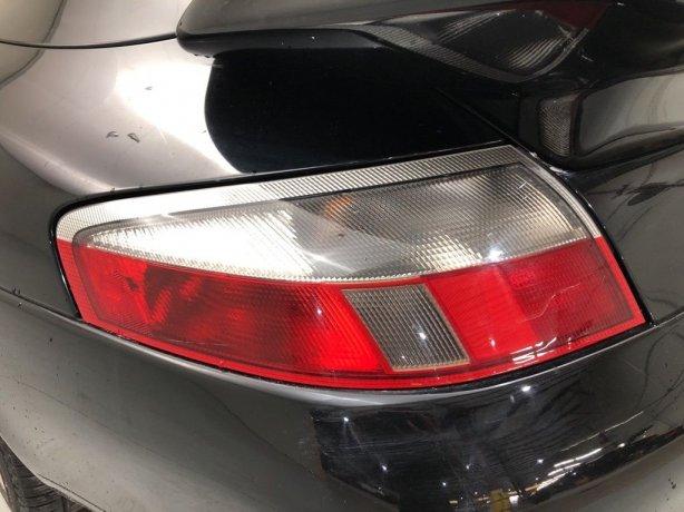 used 2000 Porsche 911