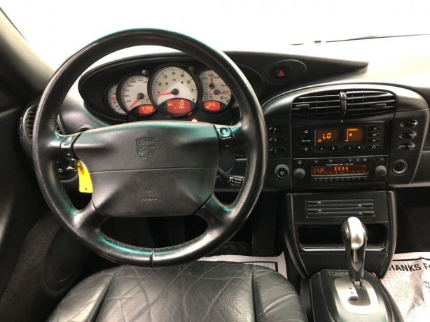 used 2000 Porsche