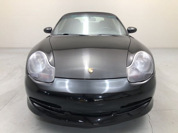 Used Porsche 911 for sale in Houston TX.  We Finance!