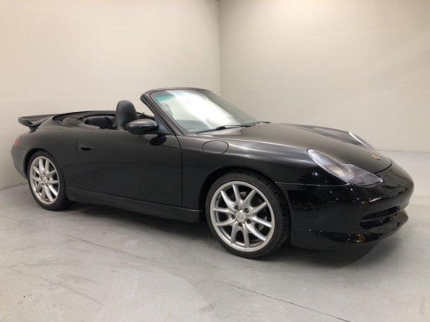 2000 Porsche for sale