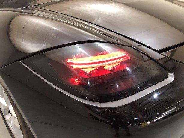 used 2011 Porsche