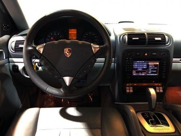 used 2008 Porsche