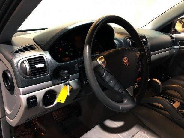 used 2008 Porsche Cayenne for sale Houston TX