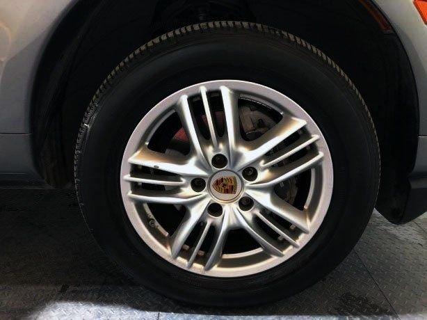 Porsche Cayenne for sale best price