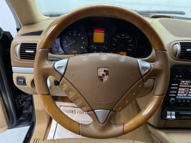 2009 Porsche Cayenne for sale near me