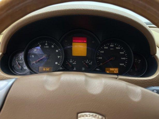 Porsche Cayenne cheap for sale