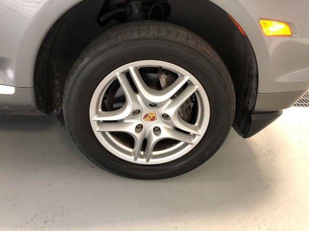 2009 Porsche Cayenne Base