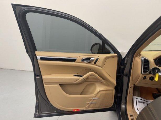used 2013 Porsche Cayenne