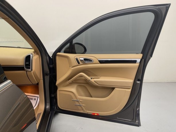 used 2013 Porsche Cayenne for sale near me