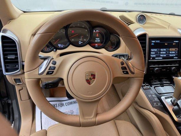 2013 Porsche Cayenne for sale near me